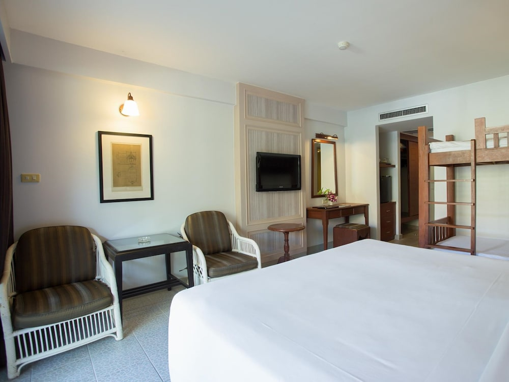 푸켓 오키드 리조트 & 스파(Phuket Orchid Resort and Spa) Hotel Image 11 - Guestroom