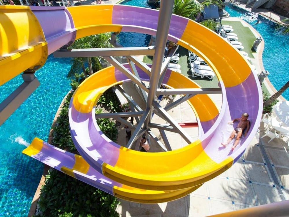 푸켓 오키드 리조트 & 스파(Phuket Orchid Resort and Spa) Hotel Image 53 - Waterslide