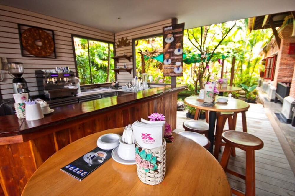 푸켓 오키드 리조트 & 스파(Phuket Orchid Resort and Spa) Hotel Image 70 - Cafe