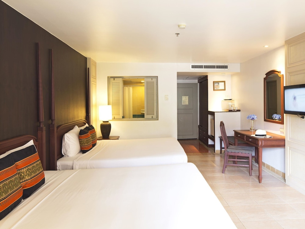 푸켓 오키드 리조트 & 스파(Phuket Orchid Resort and Spa) Hotel Image 18 - Guestroom