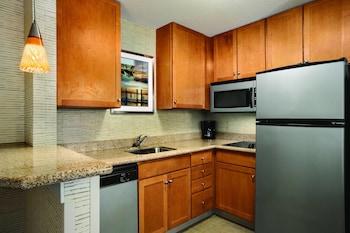 紐波特米德爾敦萬豪公寓飯店 Residence Inn by Marriott Newport/Middletown