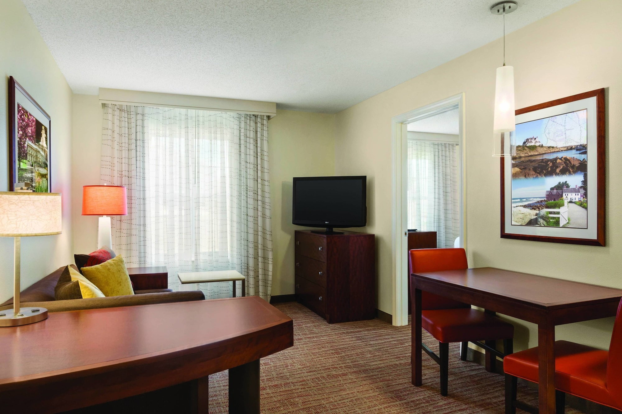 Residence Inn by Marriott Newport/Middletown, Newport