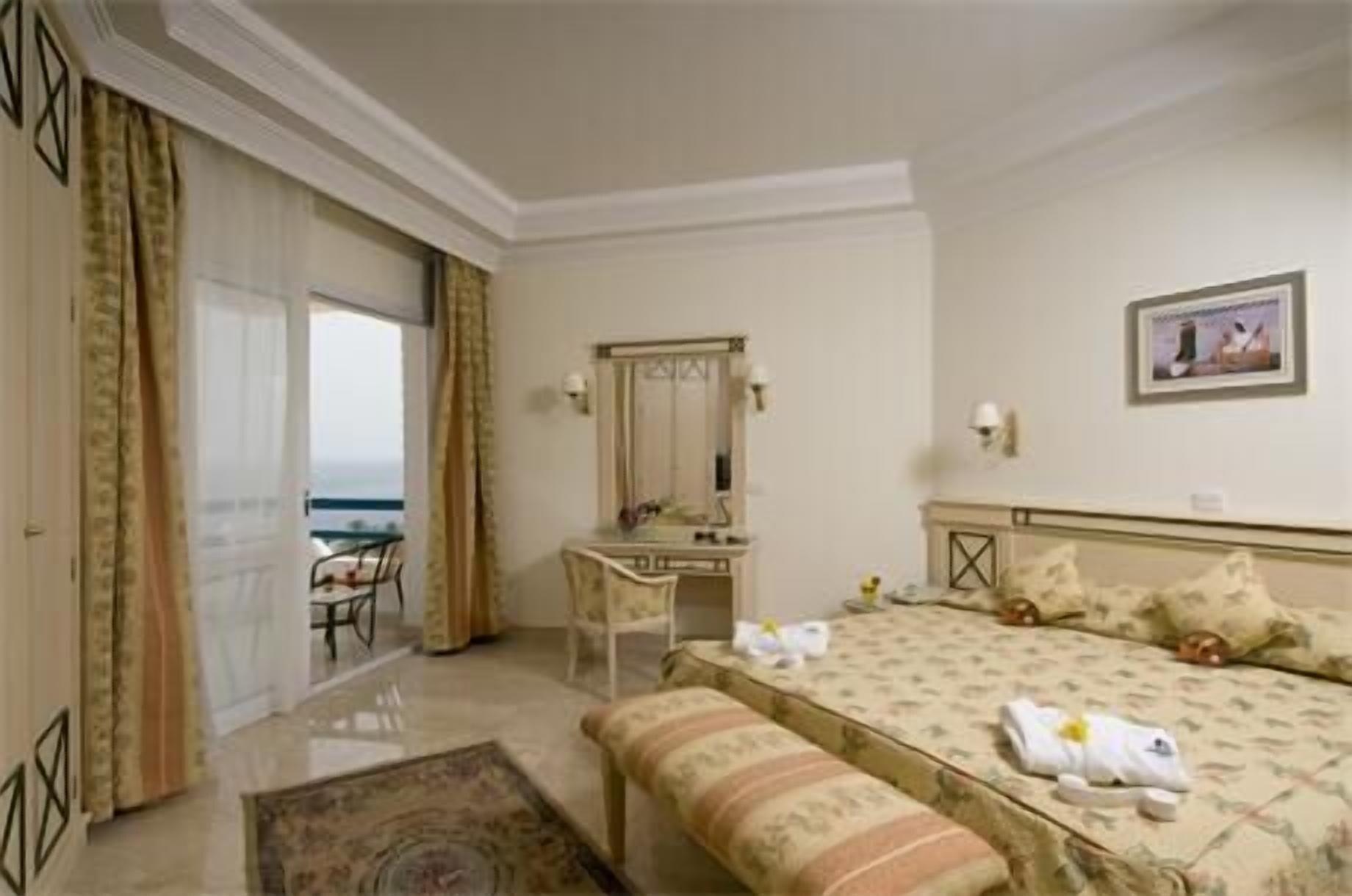 Dreams Beach Sharm el Sheikh, Sharm el-Sheikh