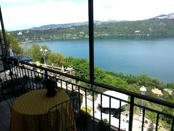 Panoramic Apartment, 1 Bedroom, Refrigerator, Lake View