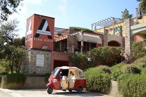 . Allegroitalia Elba Golf