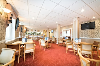 The Beaches Hotel Prestatyn