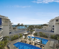 Oaks Resort and Spa Hervey Bay