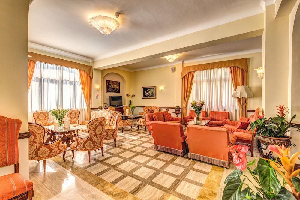 Grand Hotel Hermitage & Villa Romita
