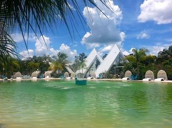 Hotel - Pyramids in Florida