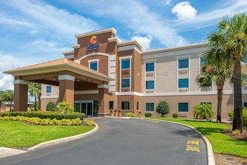 Hotel - Comfort Inn & Suites Wildwood - The Villages