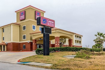 Hotel - Comfort Suites Galveston