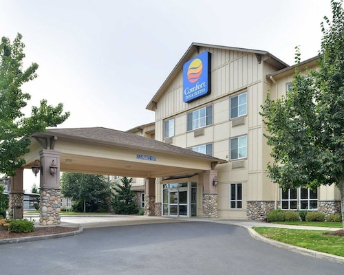 . Comfort Inn And Suites McMinnville