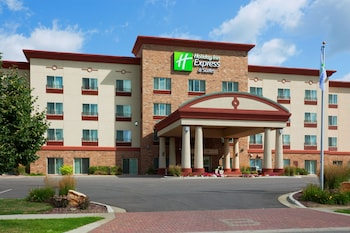 Hotel - Holiday Inn Express Hotel & Suites Wausau