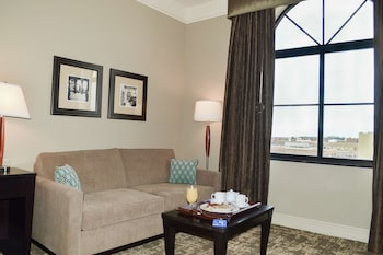 Room, Accessible, 1 King Bed