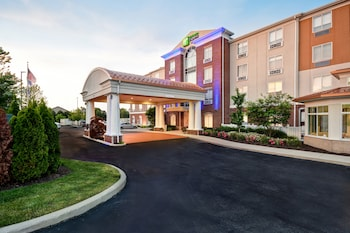 Hotel - Holiday Inn Express & Suites Schererville
