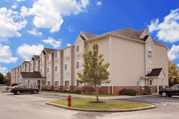Hotel - Microtel Inn & Suites by Wyndham Middletown