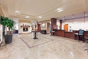 聖安東尼奧市中心駐橋套房飯店暨會議中心 Staybridge Suites San Antonio Downtown Conv Ctr, an IHG Hotel