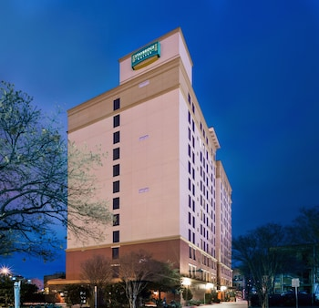 Staybridge Suites San Antonio Downtown Conv Ctr