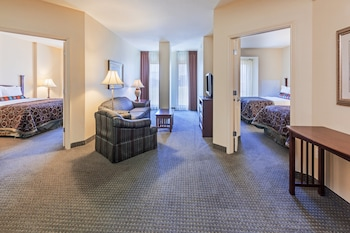 Hotel - Staybridge Suites San Antonio Downtown Conv Ctr