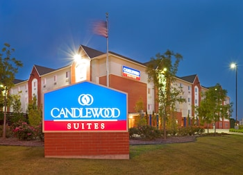Hotel - Candlewood Suites DFW South