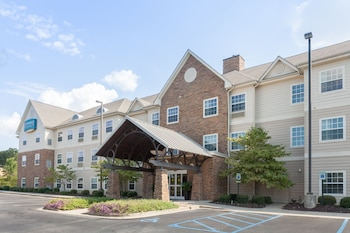 Staybridge Suites Greenville I 85 Woodruff Road Greenville
