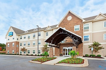 Hotel - Staybridge Suites Greenville I-85 Woodruff Road