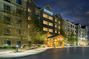 Hotel - Staybridge Suites Brandywine