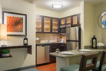 Süit, 1 Yatak Odası, Mutfak