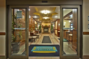 Hotel - Staybridge Suites Toronto Mississauga