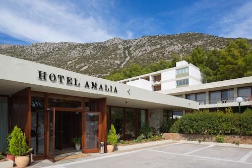 . Amalia Hotel Delphi