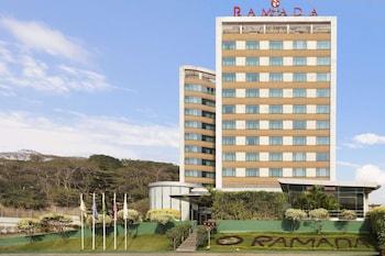 Hotel - Ramada by Wyndham Powai Hotel & Convention Centre