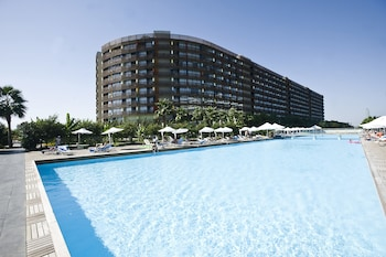 Hotel - Kervansaray Lara Hotel - All Inclusive