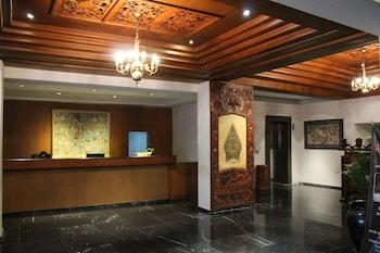 馬裡奧波羅珍珠飯店