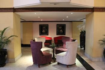 ホテル ムティアラ マリオボロ