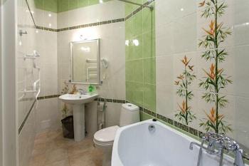 Zlatoust hotel - Bathroom  - #0