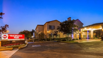 Hotel - Best Western Plus Route 66 Glendora Inn