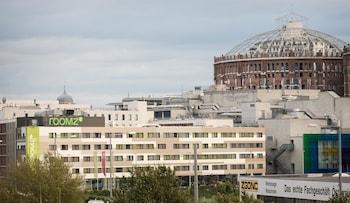 Hotel - roomz Vienna Gasometer
