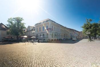 波茨坦布蘭登堡門飯店 Hotel Brandenburger Tor Potsdam