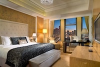 Executive Deluxe Room King