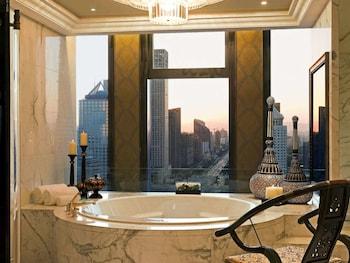 北京萬達文華酒店(原萬達索菲特大飯店)