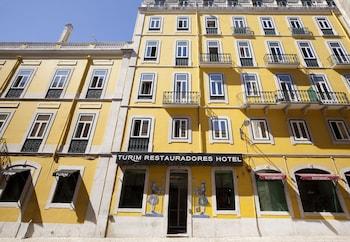 Hotel - Turim Restauradores Hotel