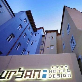 Hotel - Urban Hotel Design