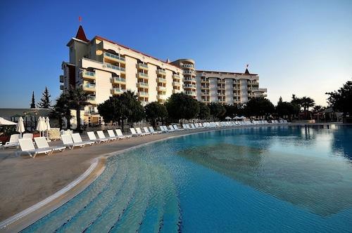 . Garden of Sun Hotel