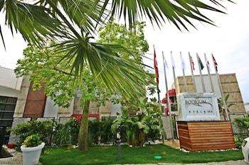 Bodrium Boutique Resort