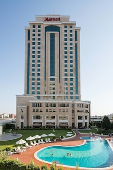 Hotel - Istanbul Marriott Hotel Asia