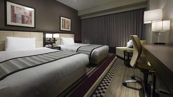 スタンダード ツインルーム|23㎡|ホテルサンルートプラザ新宿