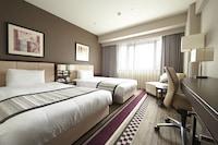 スタンダード ツインルーム シングルベッド 2 台 (2 Single Beds)