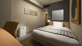 ブライトシングルルーム|ホテルサンルートプラザ新宿