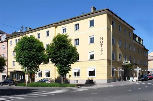 . Altstadt Hotel Hofwirt Salzburg