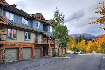Hotel - Los Pinos by Breckenridge Resort Managers